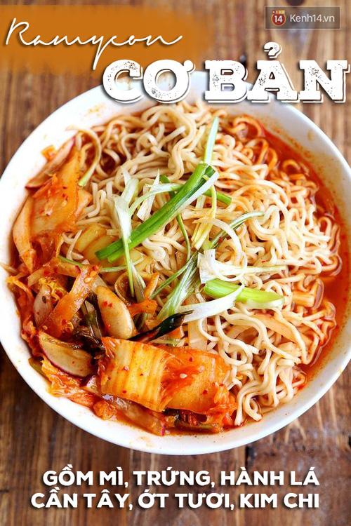 Không phải kim chi, đây mới đích thị là món ăn quốc dân của người Hàn - Ảnh 6.