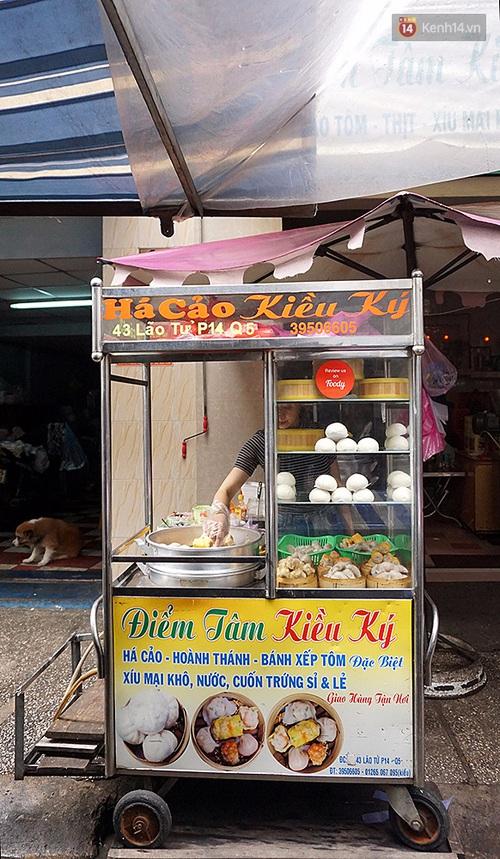 Hàng há cảo kiểu Singapore của nàng dâu Việt ở sài Gòn: Ăn trong chợ mà ngon hơn nhiều nhà hàng, thật lạ! - Ảnh 2.
