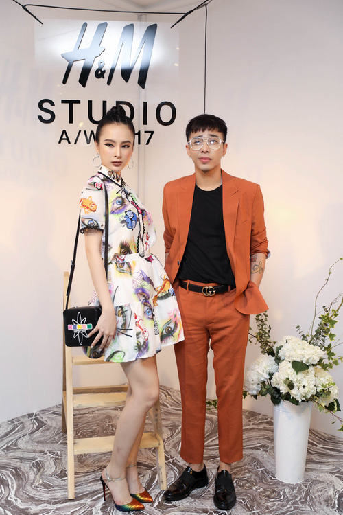 KOL đầu tiên của H&M Việt Nam đã lộ diện: Angela Phương Trinh! - Ảnh 2.