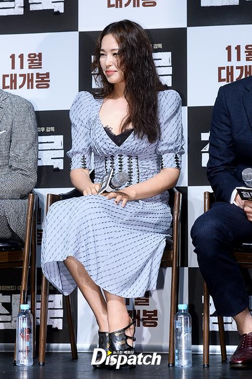 Đẳng cấp Hoa hậu Hàn đẹp nhất thế giới: U40 vẫn quá gợi cảm, đánh bật cả Park Shin Hye kém 7 tuổi - Ảnh 2.