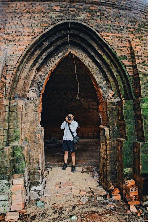 5 công trình bị bỏ hoang tại Việt Nam, muốn có những bức ảnh kì bí hết cả hồn thì nhất định phải đến! - Ảnh 41.