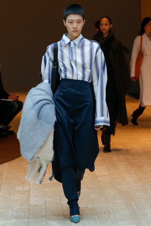 Dior không lọt top những BST xuất sắc nhất Tuần lễ thời trang Paris của Vogue - Ảnh 45.