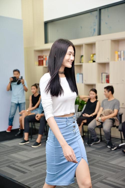 BeU Models phản hồi: Lê Thúy & Kha Mỹ Vân không được diễn vì... không thèm đi casting - Ảnh 3.