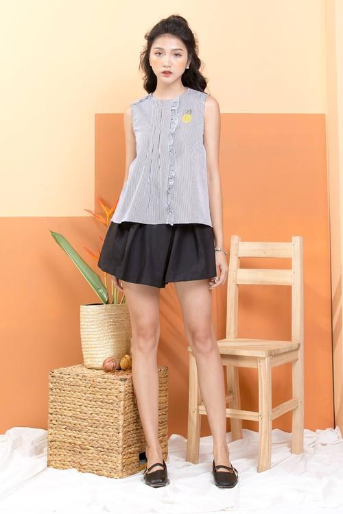 Đồ đẹp, trendy mà giá lại mềm, đây là 15 shop thời trang được giới trẻ Hà Nội kết nhất hiện nay - Ảnh 5.
