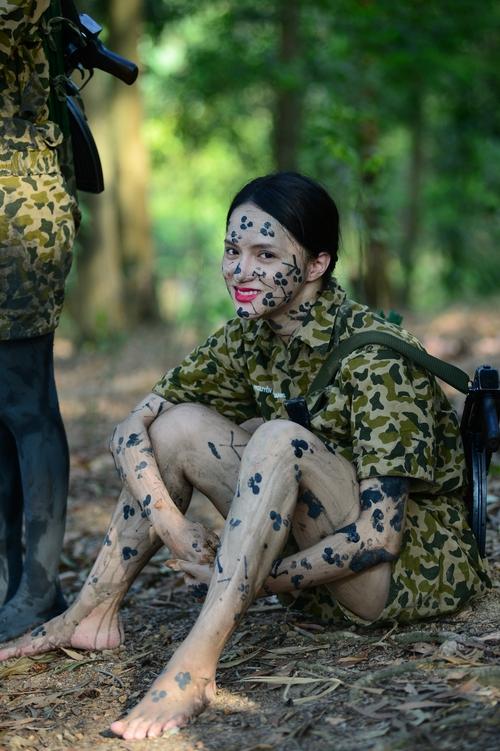 Hương Giang Idol: Tôi choáng ngợp và bị sốc với kỷ luật quân đội trong Sao nhập ngũ - Ảnh 3.