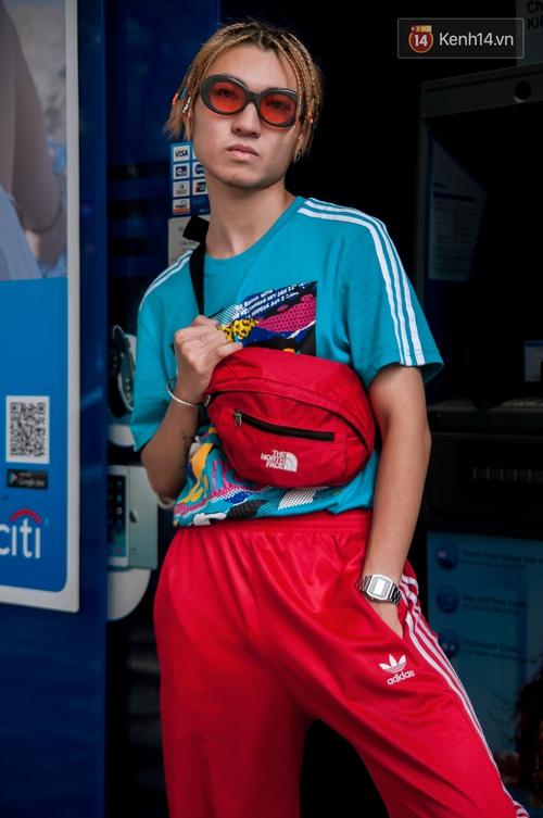 Trời dần vào thu, street style của giới trẻ Việt cũng đa dạng và chất hơn hẳn - Ảnh 13.
