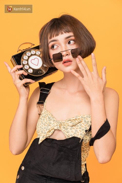 5 công thức lên đồ chuẩn vintage nhưng vẫn hợp thời dành cho những cô nàng mê style cổ điển - Ảnh 11.