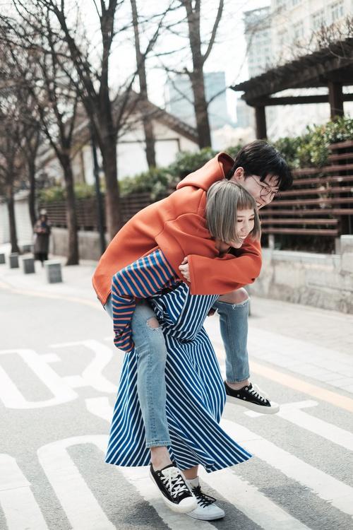 Min có cái kết thế nào với chàng soái ca phũ phàng xứ Hàn trong MV mới? - Ảnh 7.
