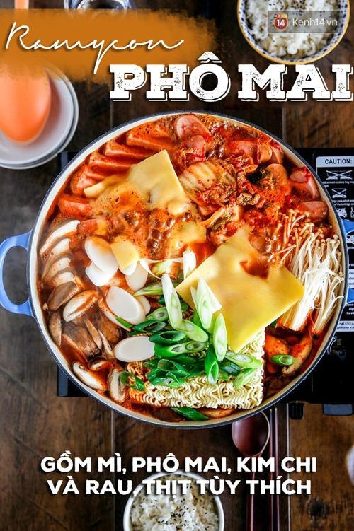 Không phải kim chi, đây mới đích thị là món ăn quốc dân của người Hàn - Ảnh 10.