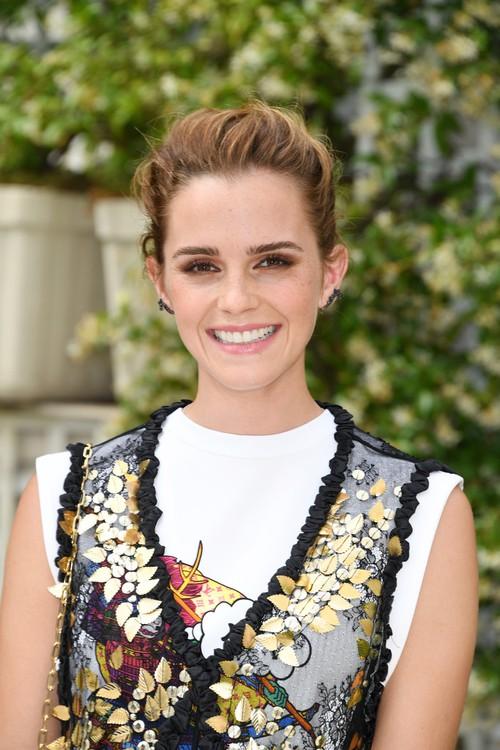 Emma Watson: Hoa hồng đẹp nhất nước Anh giờ bỗng tàn phai nhan sắc nhanh chóng - Ảnh 25.