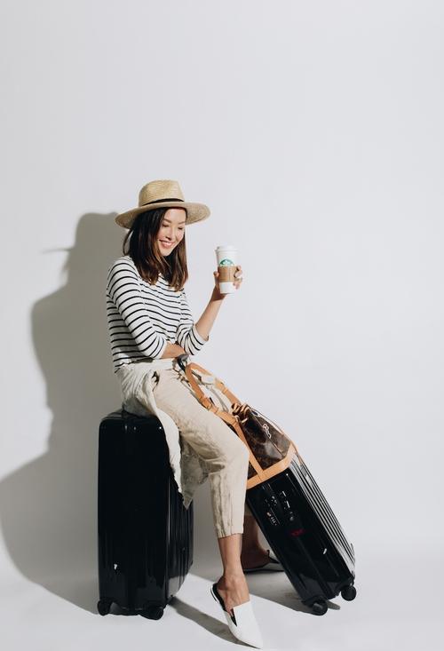 Trước khi ra sân bay đi du lịch, bạn nhất thiết phải nhớ 5 nguyên tắc này - Ảnh 4.