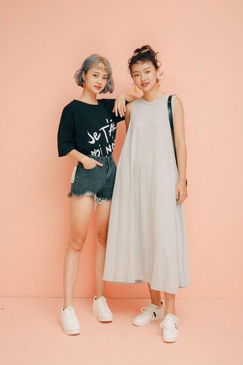 Đồ đẹp, trendy mà giá lại mềm, đây là 15 shop thời trang được giới trẻ Hà Nội kết nhất hiện nay - Ảnh 8.