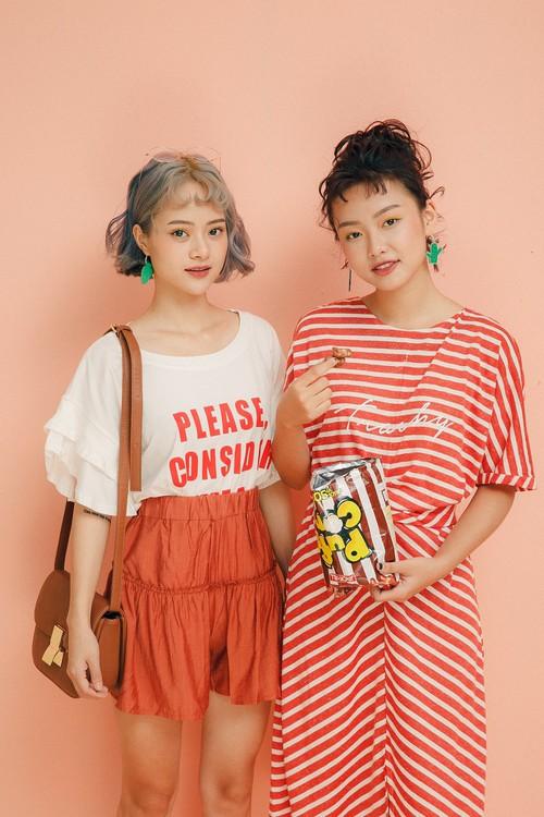 Đồ đẹp, trendy mà giá lại mềm, đây là 15 shop thời trang được giới trẻ Hà Nội kết nhất hiện nay - Ảnh 9.