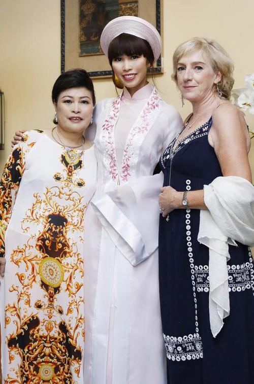 Hà Anh, Bích Phương và các sao Việt bày tỏ gì với Mẹ nhân ngày 8/3? - Ảnh 2.