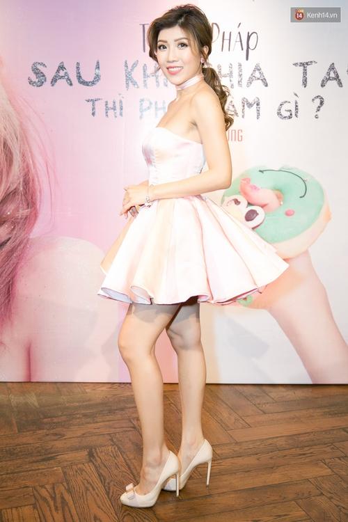 Không ngờ Trang Pháp lại tưng tửng và cực hài hước thế này trong MV Sau khi chia tay thì phải làm gì - Ảnh 2.