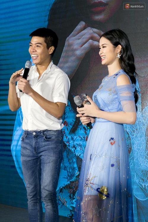 Đông Nhi: Tin tưởng vào tình yêu với Ông Cao Thắng nên không sợ xui khi diễn cảnh cãi vã, giận hờn trong MV - Ảnh 6.