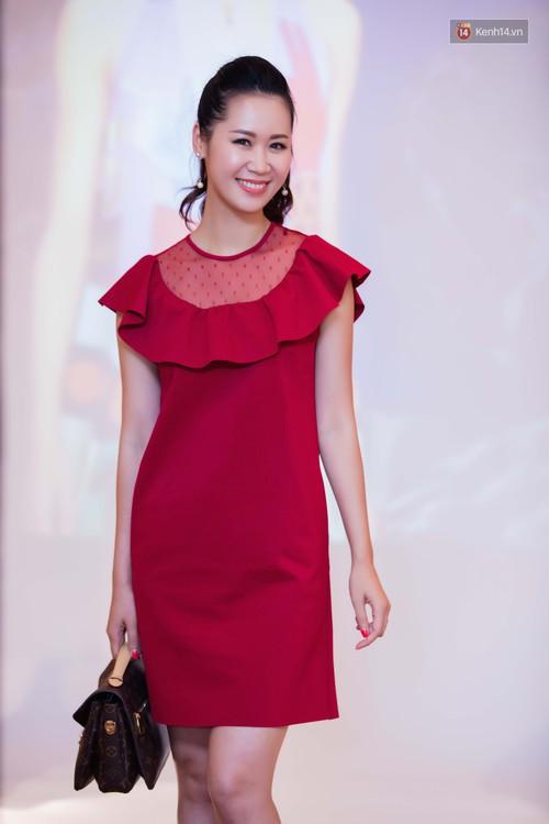 Linh Nga diện set đồ 145 triệu đi sự kiện tại Hà Nội - Ảnh 5.