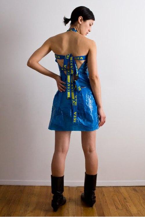 Học tập Balenciaga, cư dân mạng đua nhau chế túi 22.000 VND của Ikea thành đủ thứ bất hảo - Ảnh 12.