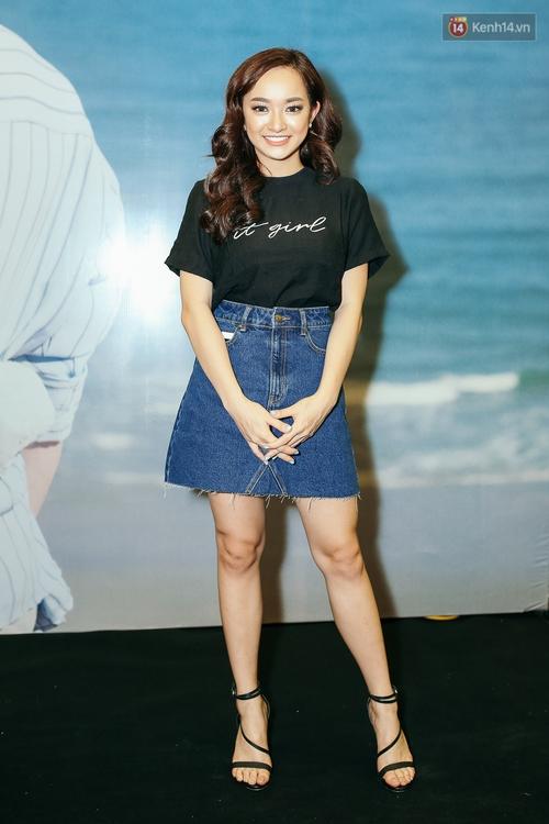 Will bật khóc ngày ra mắt MV khiến Kaity Nguyễn phải giúp lau nước mắt - Ảnh 7.