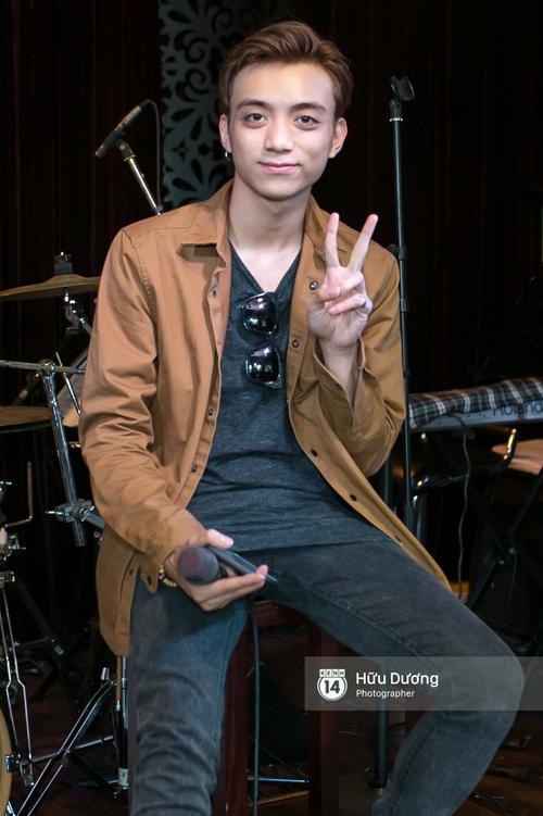 Tiên Tiên - Trung Quân lần đầu kết hợp, Soobin Hoàng Sơn cực chất tập cùng ban nhạc cho Gala WeChoice Awards - Ảnh 5.