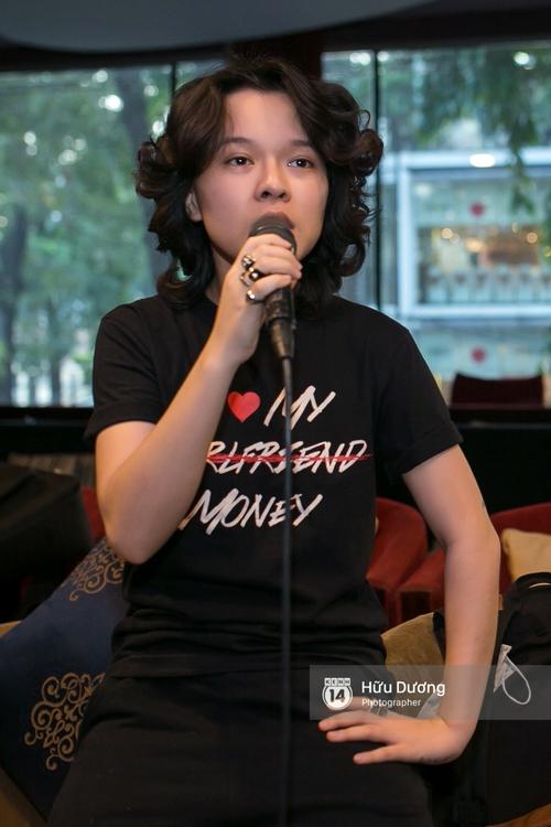 Tiên Tiên - Trung Quân lần đầu kết hợp, Soobin Hoàng Sơn cực chất tập cùng ban nhạc cho Gala WeChoice Awards - Ảnh 10.