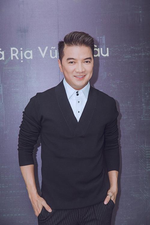 Trấn Thành rủ dàn sao Việt vào show truyền hình mới mang tên chính mình! - Ảnh 6.