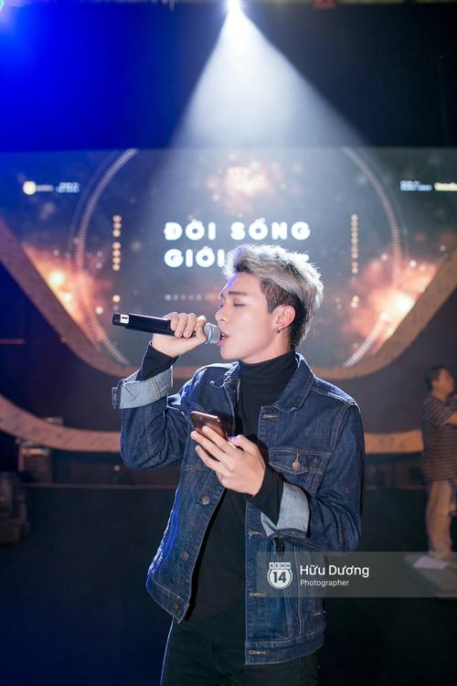Hé lộ cực hot trước giờ G: Hồ Ngọc Hà sẽ kết hợp cùng tân binh Erik tại sân khấu Gala WeChoice Awards - Ảnh 2.
