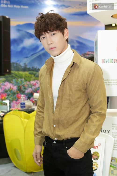 Song Luân tiết lộ Trương Mỹ Nhân là bạn gái lý tưởng, bật khóc trong MV đóng chung - Ảnh 3.