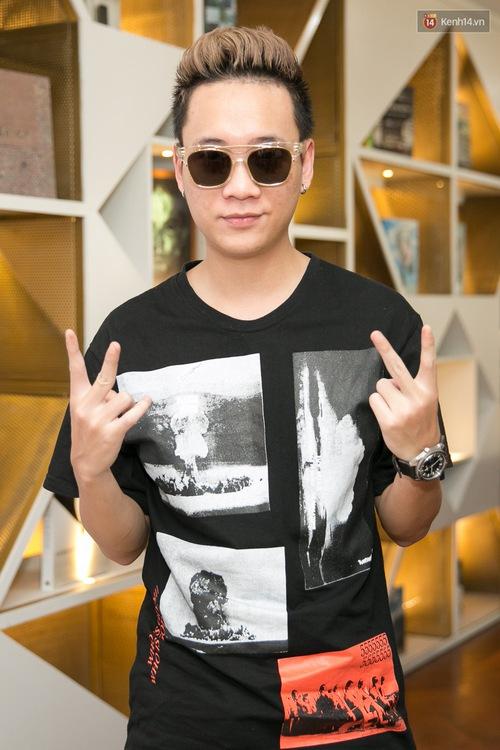 Tiên Tiên, Tóc Tiên, Soobin Hoàng Sơn sẽ bắt tay với anh em underground remix toàn bộ hit mới nhất của mình - Ảnh 5.