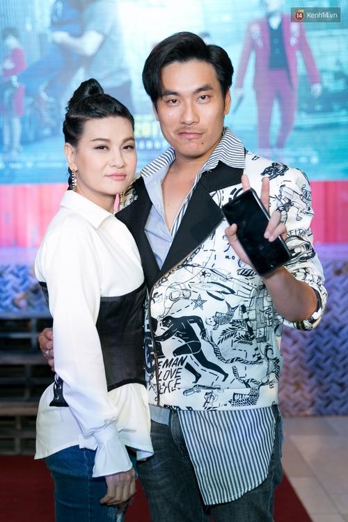 Hậu thẩm mỹ, Phi Thanh Vân khoe vòng 3 khủng tại sự kiện ra mắt Chí Phèo ngoại truyện - Ảnh 2.