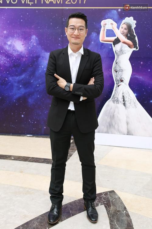 Sơ khảo HHHV: Host Phạm Hương tỏa sáng cùng vương miện, Mâu Thủy nổi bật trong dàn thí sinh - Ảnh 22.
