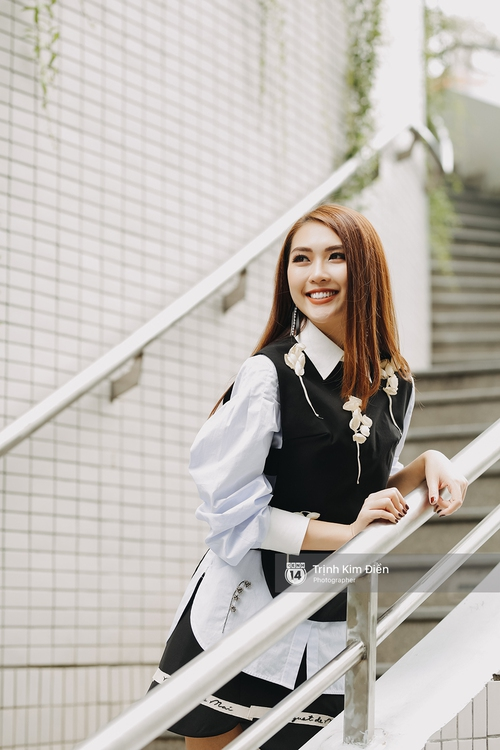 Trước thềm Hoa hậu Liên lục địa, Tường Linh lần đầu lên tiếng về việc lộ ảnh giường chiếu - Ảnh 7.
