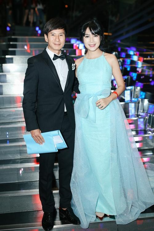 Hàng loạt các cặp đôi hot nhất đã có mặt trong buổi ra mắt giải thưởng Influence Asia tại Việt Nam! - Ảnh 14.
