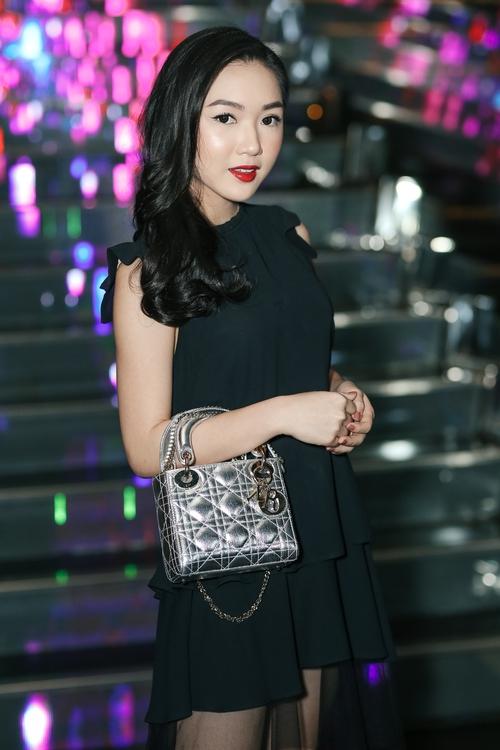 Hàng loạt các cặp đôi hot nhất đã có mặt trong buổi ra mắt giải thưởng Influence Asia tại Việt Nam! - Ảnh 4.