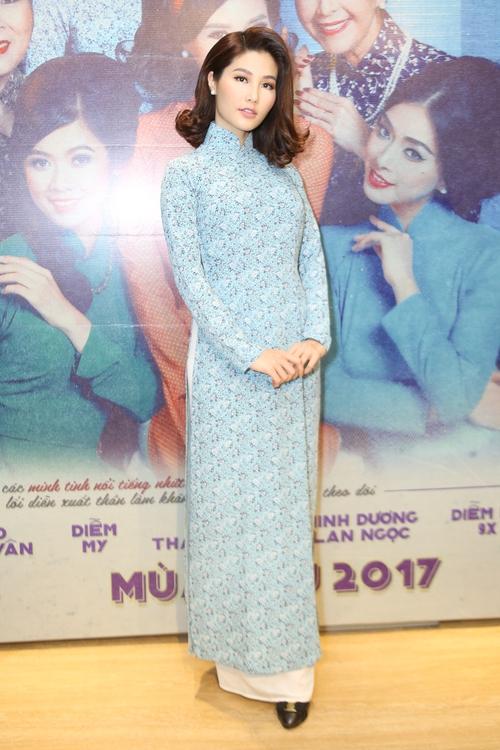 Nhá hàng poster rặt chất Sài Gòn, phim mới của Ngô Thanh Vân chưa quay đã hot - Ảnh 7.
