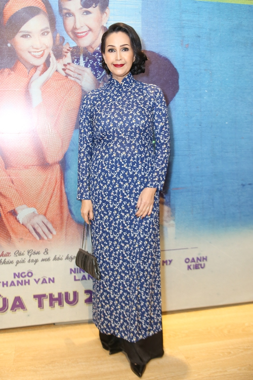 Nhá hàng poster rặt chất Sài Gòn, phim mới của Ngô Thanh Vân chưa quay đã hot - Ảnh 10.