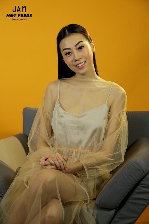 """Kikki Lê khẳng định Thùy Dương sẽ trở thành Quán quân """"Vietnams Next Top Model 2017""""! - Ảnh 7."""