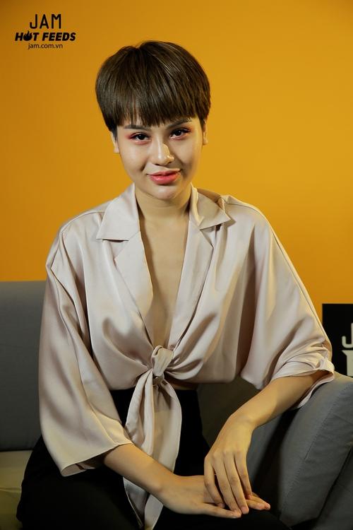 """Kikki Lê khẳng định Thùy Dương sẽ trở thành Quán quân """"Vietnams Next Top Model 2017""""! - Ảnh 5."""