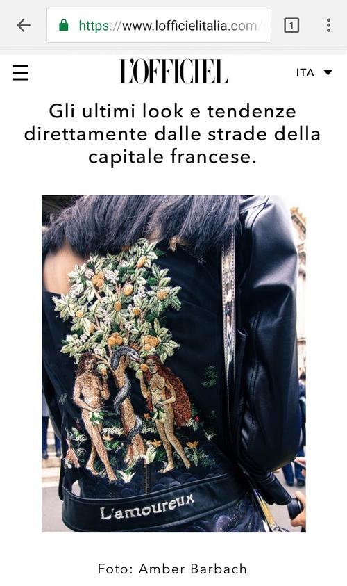 Diện trang phục của NTK Việt, street style của Thùy Trang vẫn lên thẳng Vogue Ý - Ảnh 3.