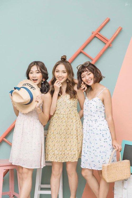 Đồ đẹp, trendy mà giá lại mềm, đây là 15 shop thời trang được giới trẻ Hà Nội kết nhất hiện nay - Ảnh 41.