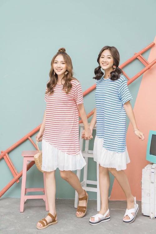 Đồ đẹp, trendy mà giá lại mềm, đây là 15 shop thời trang được giới trẻ Hà Nội kết nhất hiện nay - Ảnh 42.