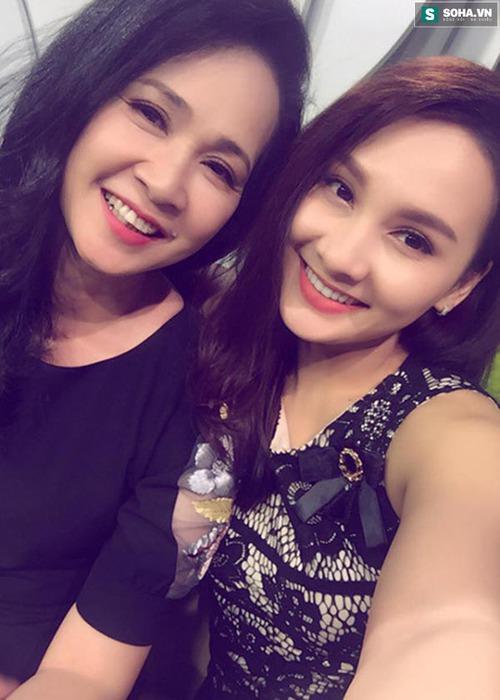 NSND Lan Hương: Tôi không được mời tới dự VTV Awards 2017! - Ảnh 1.