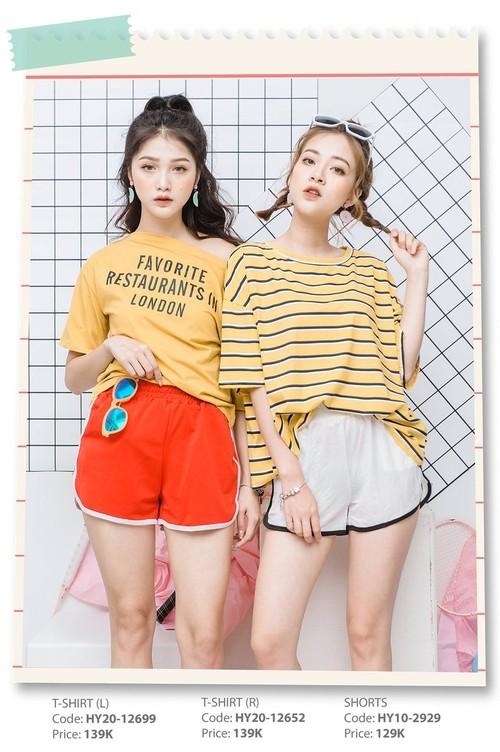 Đồ đẹp, trendy mà giá lại mềm, đây là 15 shop thời trang được giới trẻ Hà Nội kết nhất hiện nay - Ảnh 12.