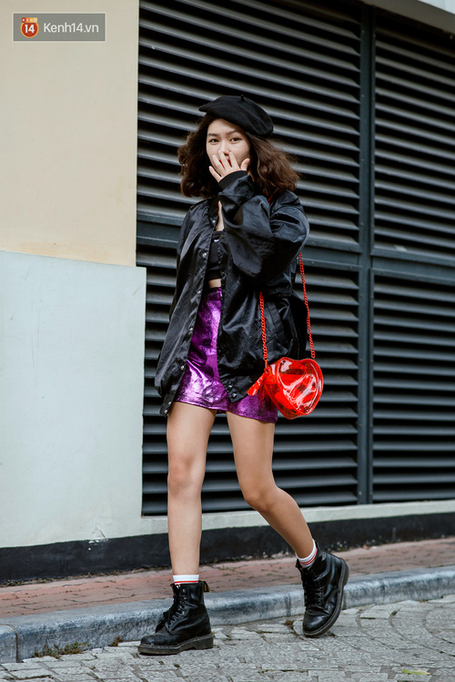Cứ bảo style giấu quần xưa rồi nhưng giới trẻ Việt vẫn diện ầm ầm, và trông vẫn cool hết nấc - Ảnh 12.