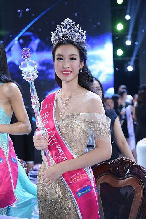 Hoa hậu Mỹ Linh sẽ là đại diện tiếp theo của Việt Nam đến với đấu trường nhan sắc Miss World 2017? - Ảnh 2.