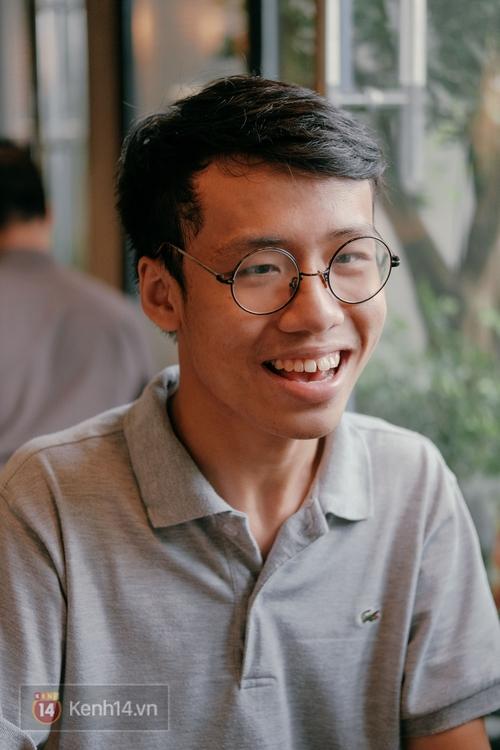 99er Việt nhận học bổng lớn nhờ viết bài luận bàn về việc xem phim sex - Ảnh 3.
