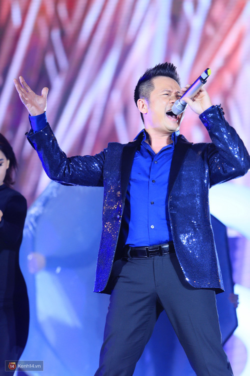 Bằng Kiều song ca Đông Nhi: Sân khấu kết hợp bất ngờ khiến cộng đồng fan dậy sóng - Ảnh 3.