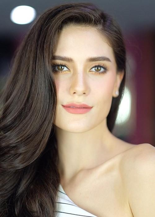 Tân Hoa hậu Hoàn vũ Thái Lan trổ tài hát tiếng Việt trôi chảy bất ngờ - Ảnh 3.