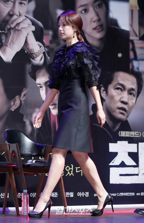 Đẳng cấp Hoa hậu Hàn đẹp nhất thế giới: U40 vẫn quá gợi cảm, đánh bật cả Park Shin Hye kém 7 tuổi - Ảnh 7.