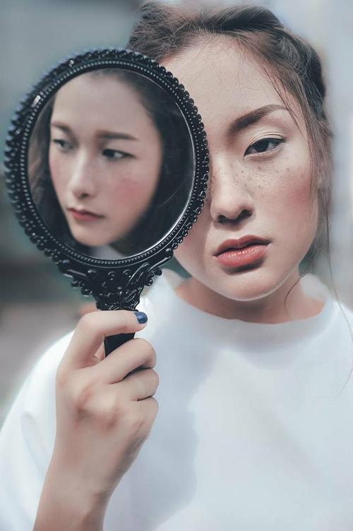 Dàn thí sinh Vietnams Next Top Model mùa 8 cũng đâu kém cạnh The Face? - Ảnh 2.
